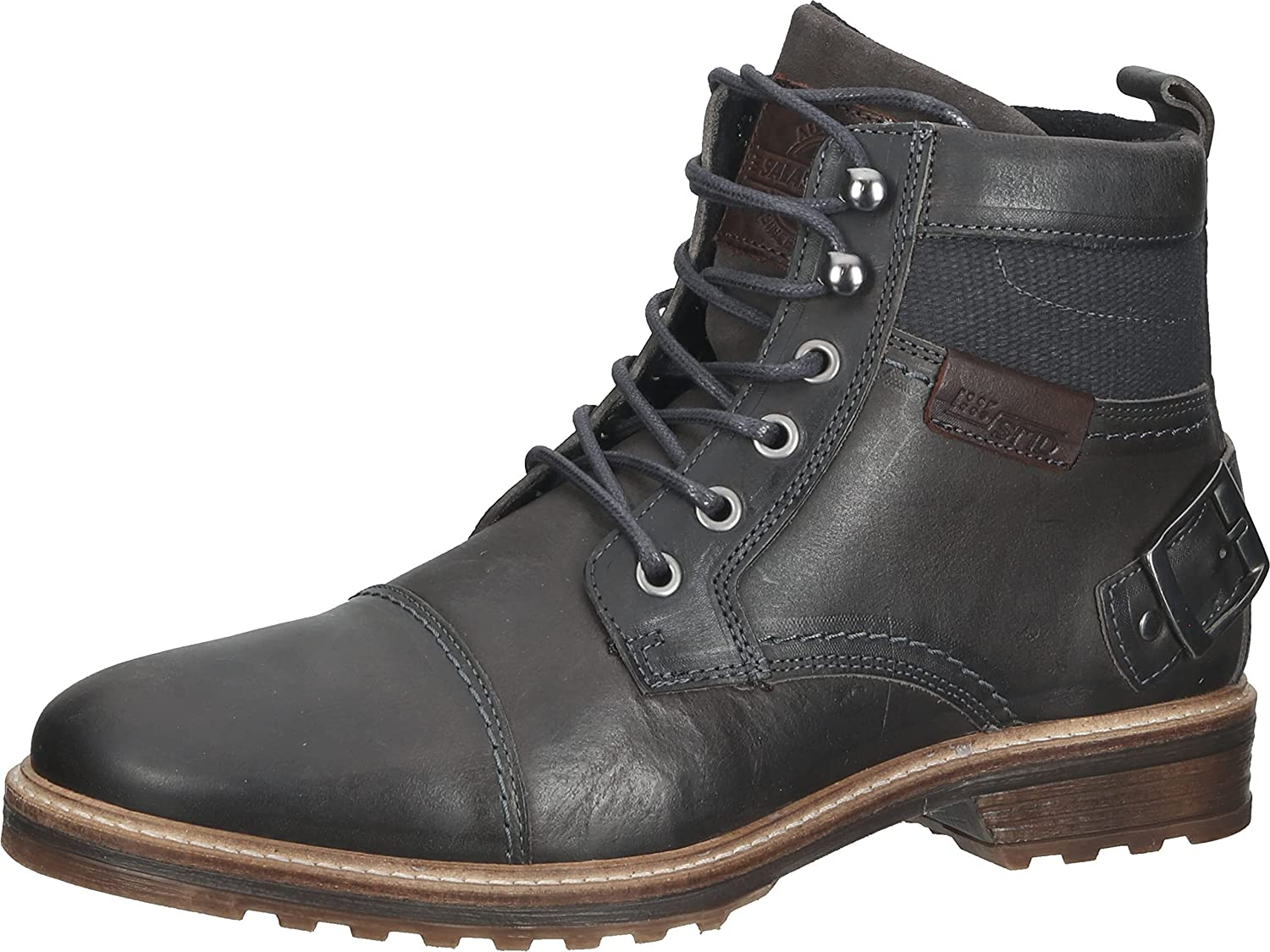 Salamander cheap Men's Winter Boot New product type Ankle