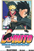 Boruto: Naruto Next Generations, Vol. 4 (4)