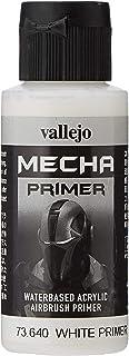 VALLEJO 73.640 MECHA PRIMER WHITE 60ml