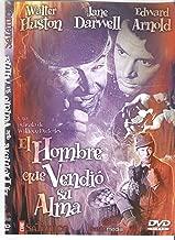 El Hombre Que Vendio Su Alma (The Devil And Daniel Webster) (1941) (Non Us Format) (Region 2) (Import)