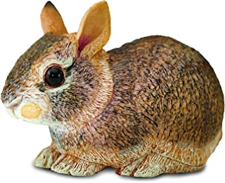 Safari Ltd Incredible Creatures Collection – Eastern Cottontail Rabbit Baby –..