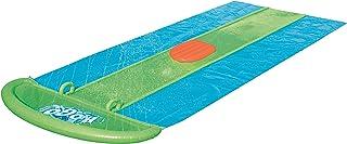 Bestway H2oGo Slime Blast - Tobogán acuático (3 Unidades, 549 cm)