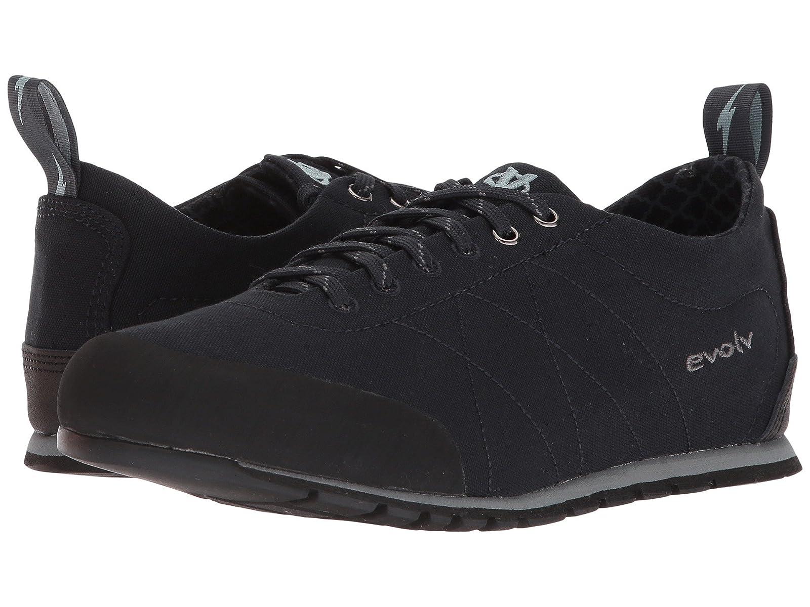 EVOLV Cruzer PsycheAtmospheric grades have affordable shoes
