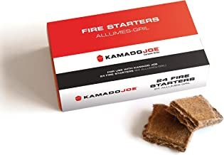 Kamado Joe KJFS, Fire Starters (24-Count)