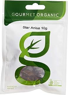 Gourmet Organic Herbs Star Anise, 10 g