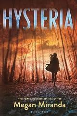 Hysteria Kindle Edition