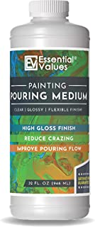 Best acrylic pouring medium Reviews