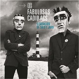 Best cadillac album solo Reviews