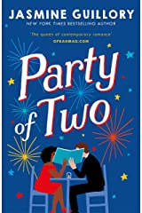 Party of Two: This opposites-attract rom-com from the author of The Proposal is 'an utter delight' (Red)! (English Edition) eBook Kindle