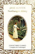 Northanger Abbey (Flame Tree Collectable Classics)