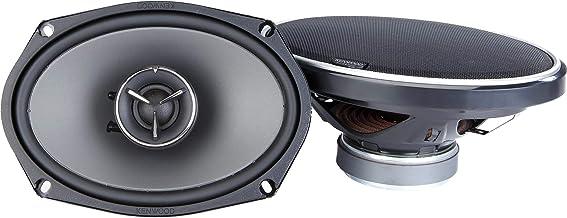 "Kenwood Excelon KFC-X694 6""x9"" 2-way Car Speaker System (Pair) with Peak Power of 300W photo"
