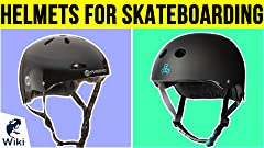 Amazon.com : JBM Skateboard Helmet CPSC ASTM Certified ...