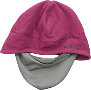 Women's Gretna Fleece 2 in 1 Hat and Face Mask