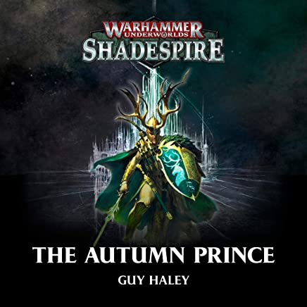 The Autumn Prince: Age of Sigmar