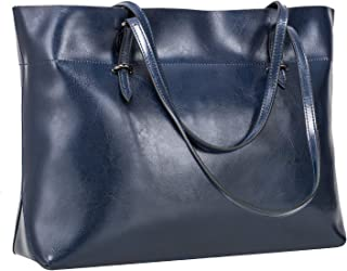 Best s zone leather tote Reviews