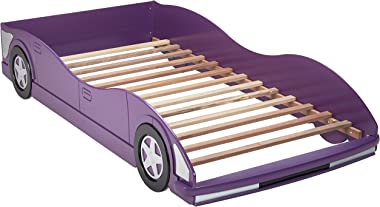 DONCO Kids Series Bed, Twin, Purple