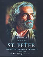 St. Peter: The Persecution of Christians - Part 1
