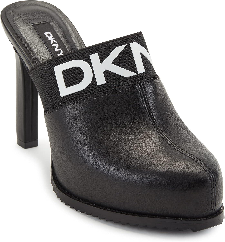 Max 82% OFF DKNY Women's Mule Award-winning store Benton
