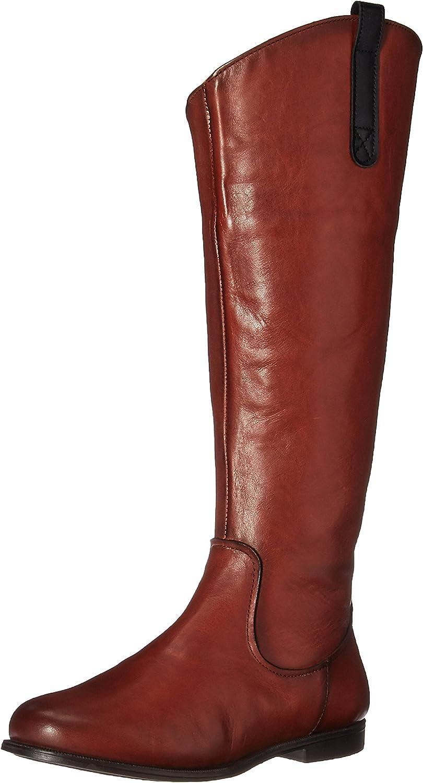 Sebado kvinnor Plaza Tall Boot Boot Boot  het försäljning