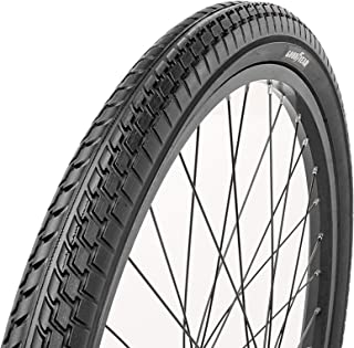 Goodyear Folding Bead Cruiser Bike Tire, 24