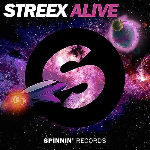 Alive de Streex en Amazon Music - Amazon.es