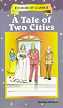 A Tale Of Two Cities-Charles Dickens