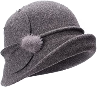 Best 40's style ladies hats Reviews