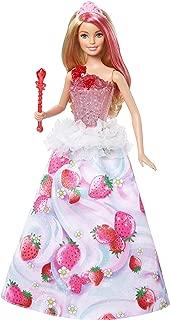 Barbie Dreamtopia Sweetville Princess Doll