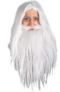 Rubie`s Gandalf Wig and Beard