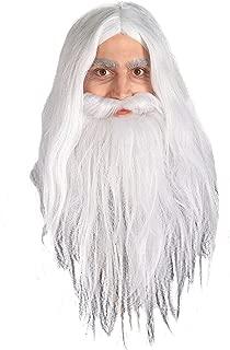 Rubie's Gandalf Wig and Beard