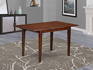 Best 32 inch wide dining table Reviews
