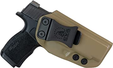 CYA Supply Co. IWB Holster Fits Sig Sauer P365 XL Veteran Owned Company