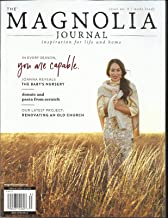 THE MAGNOLIA JOURNAL, INSPIRATION FOR LIFE AND HOME FALL, 2018 ISSUE NO. 08