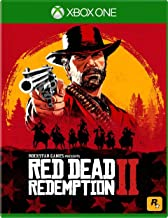 Red Dead Redemption - 2 (Xbox One)