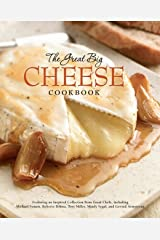 The Great Big Cheese Cookbook (English Edition) eBook Kindle