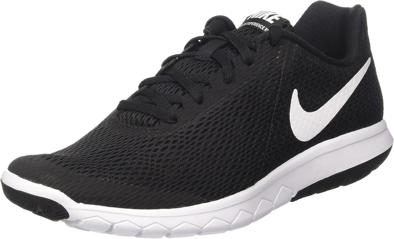 Nike Damen Run EU 36 Weiß), (schwarz Schwarz Laufschuhe, 6