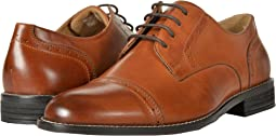Sparta Cap Toe Dress Casual Oxford