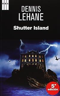 Shutter island. Ed. Rustica