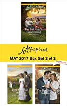 Harlequin Love Inspired May 2017 - Box Set 2 of 2: An Anthology