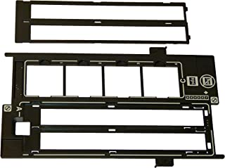 OEM Epson Scanner 35mm Slide and Negative Holder Shipped with Perfection 4490, Perfection v500, Perfection v550, Perfection v600