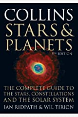 Collins Stars and Planets Guide (Collins Guides) Kindle Edition