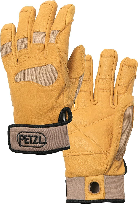 Rappelling Glove Popular product M Beige PR Direct store