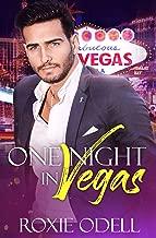 One Night in Vegas: A Bad Boy Taboo Love Story