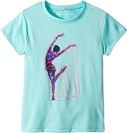 Dance Short Sleeve (Little Kids)