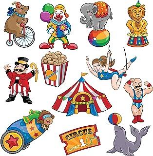 Best circus bulletin board Reviews