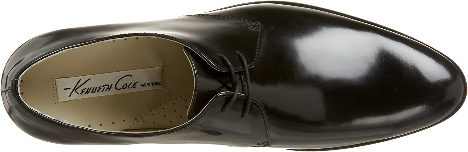 Kenneth Cole New York Men's Connect The Dot Oxford