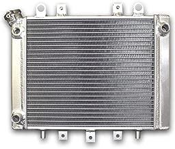 OPL HPR620 Aluminum Radiator For Kawasaki Brute Force KVF 650 & 700
