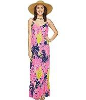 Lilly Pulitzer - Tenley Maxi Beach Dress