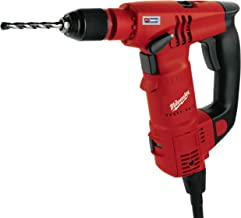 Milwaukee 4933380708 T-TEC 201 - Taladro perforador de percusión