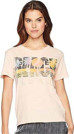 Salty Beach Tee Shirt